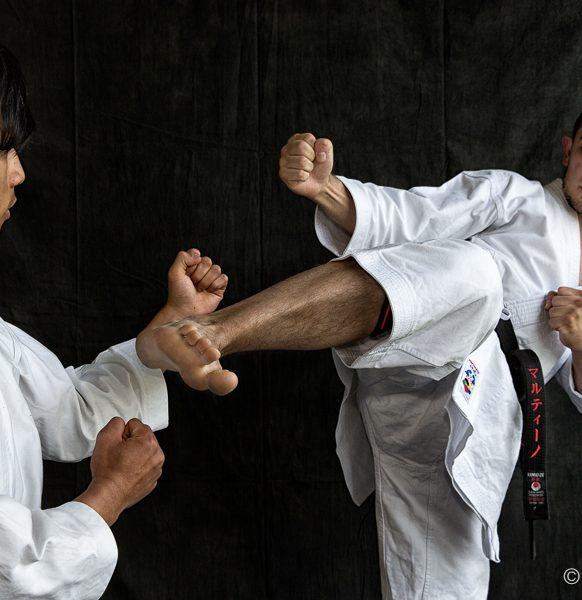 Karate-101