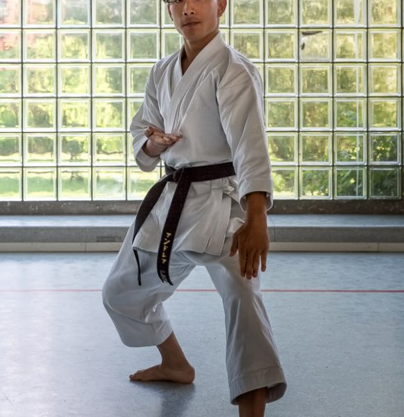 Karate-107