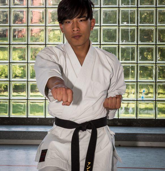 Karate-108